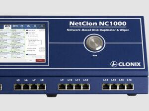 NetClon 디스크복제기 디스크복사기 디스크삭제기