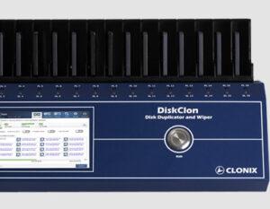 DiskClon 디스크복제기 디스크삭제기